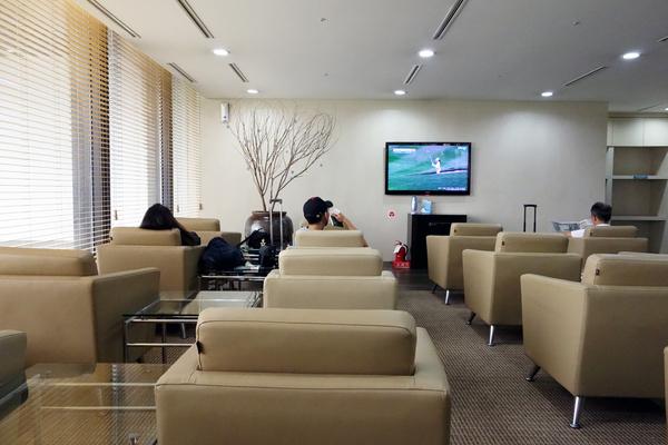 KE2708便と2709便の機内食 サクララウンジとKALラウンジ 2017年8月 ソウルの旅(1)_f0117059_148578.jpg