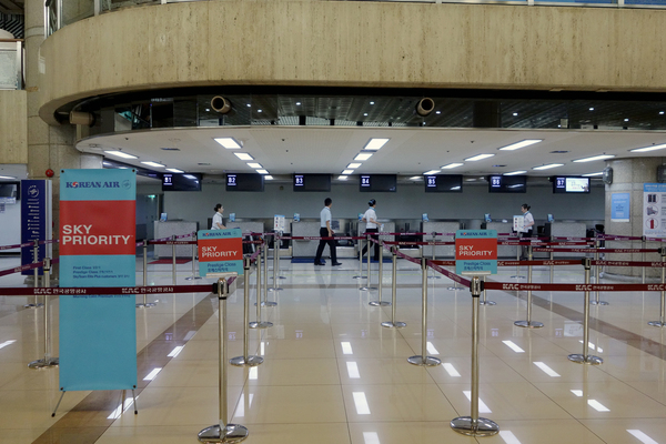 KE2708便と2709便の機内食 サクララウンジとKALラウンジ 2017年8月 ソウルの旅(1)_f0117059_148738.jpg