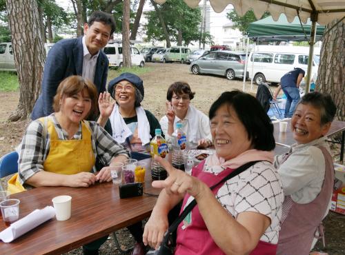 総選挙 宮本徹さんをこの地域から国会に送りたい_b0190576_23573718.jpg