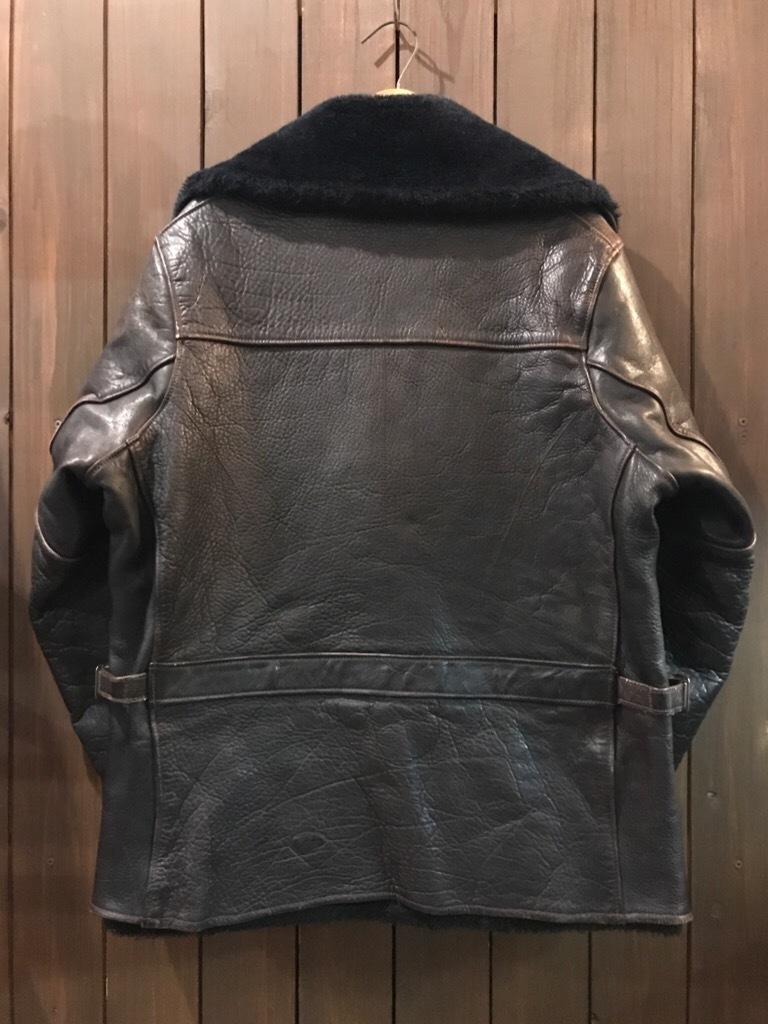 神戸店9/27(水)冬ヴィンテージ入荷! #2 Leather JKT!Mohair Item!!!_c0078587_14283195.jpg