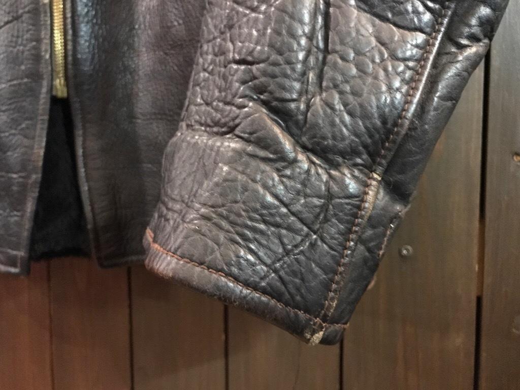 神戸店9/27(水)冬ヴィンテージ入荷! #2 Leather JKT!Mohair Item!!!_c0078587_14293321.jpg