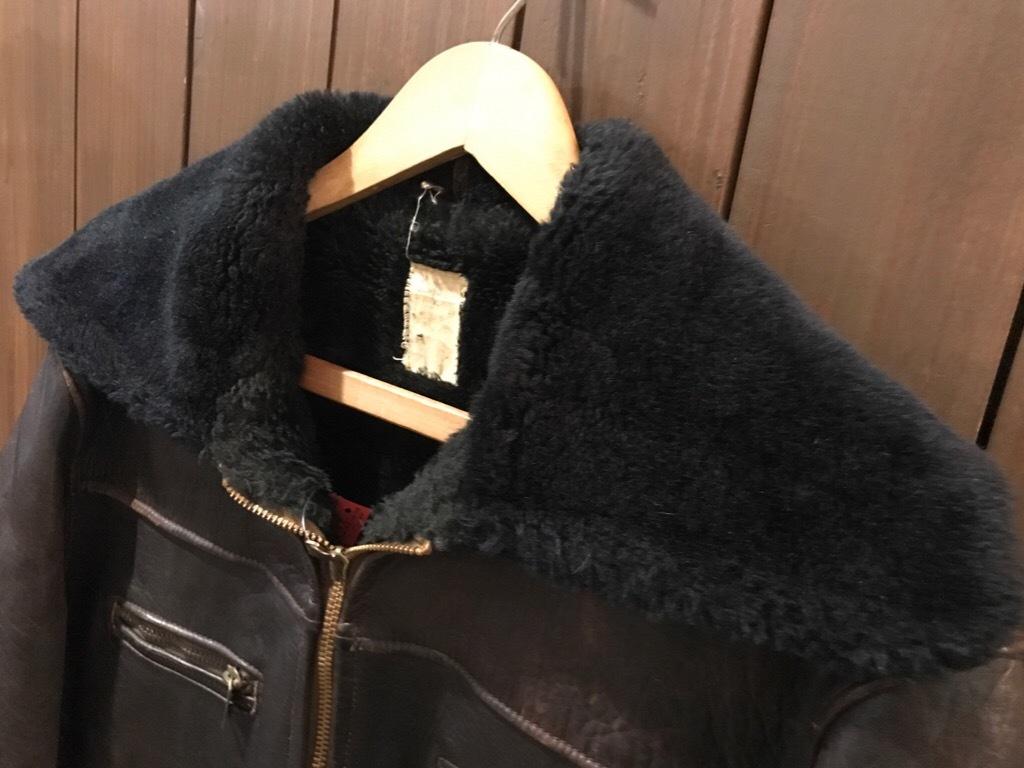 神戸店9/27(水)冬ヴィンテージ入荷! #2 Leather JKT!Mohair Item!!!_c0078587_14293372.jpg