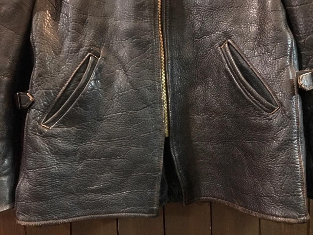 神戸店9/27(水)冬ヴィンテージ入荷! #2 Leather JKT!Mohair Item!!!_c0078587_14293408.jpg