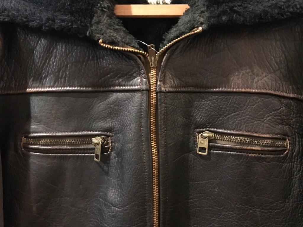 神戸店9/27(水)冬ヴィンテージ入荷! #2 Leather JKT!Mohair Item!!!_c0078587_14293452.jpg