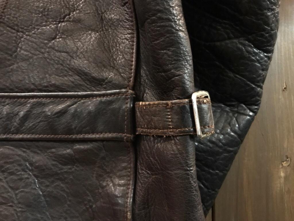 神戸店9/27(水)冬ヴィンテージ入荷! #2 Leather JKT!Mohair Item!!!_c0078587_14293516.jpg
