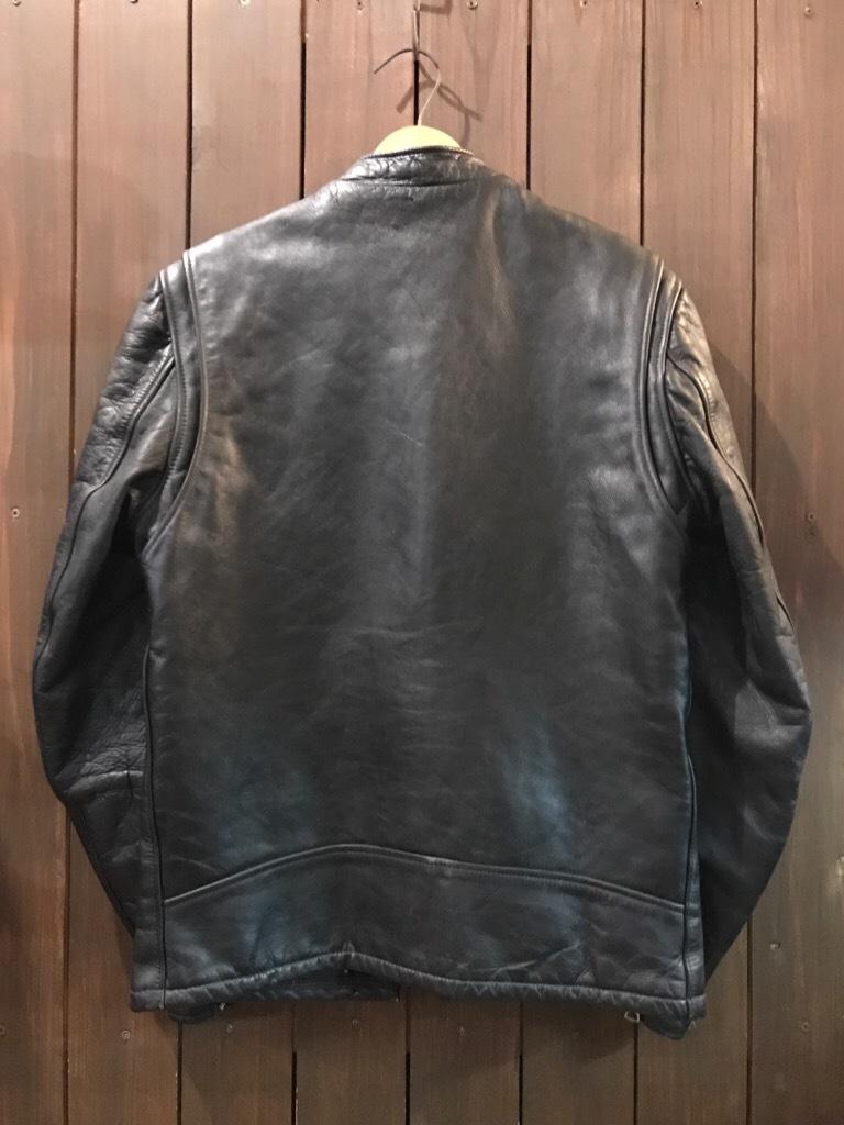 神戸店9/27(水)冬ヴィンテージ入荷! #2 Leather JKT!Mohair Item!!!_c0078587_14513025.jpg