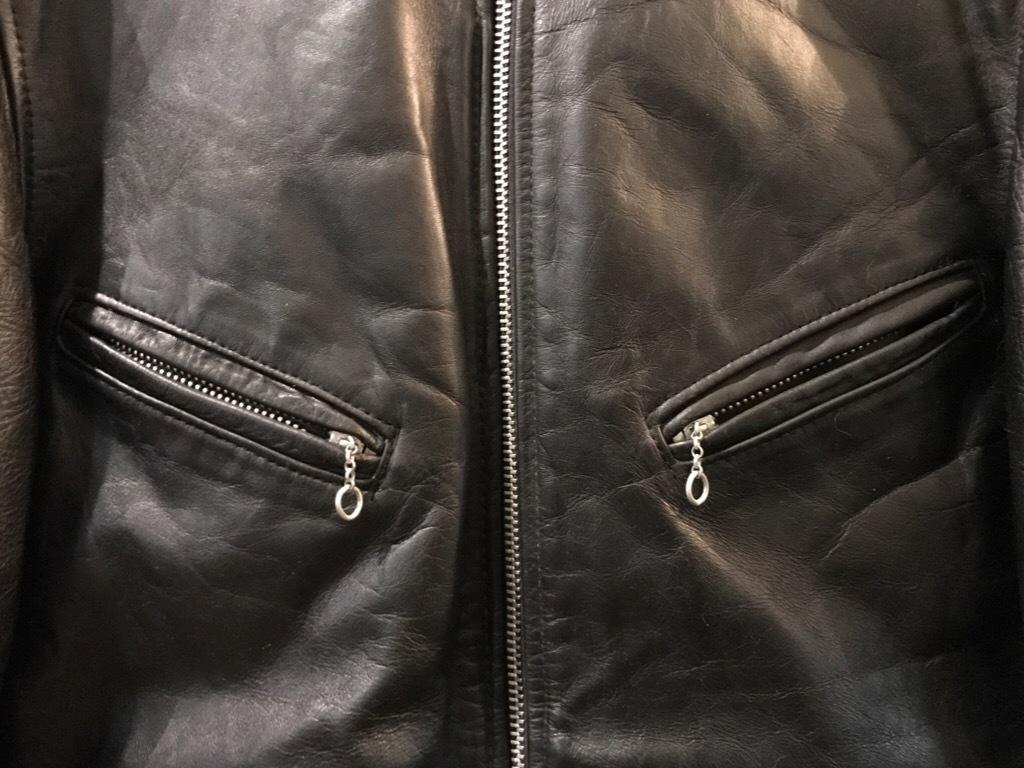 神戸店9/27(水)冬ヴィンテージ入荷! #2 Leather JKT!Mohair Item!!!_c0078587_14530468.jpg
