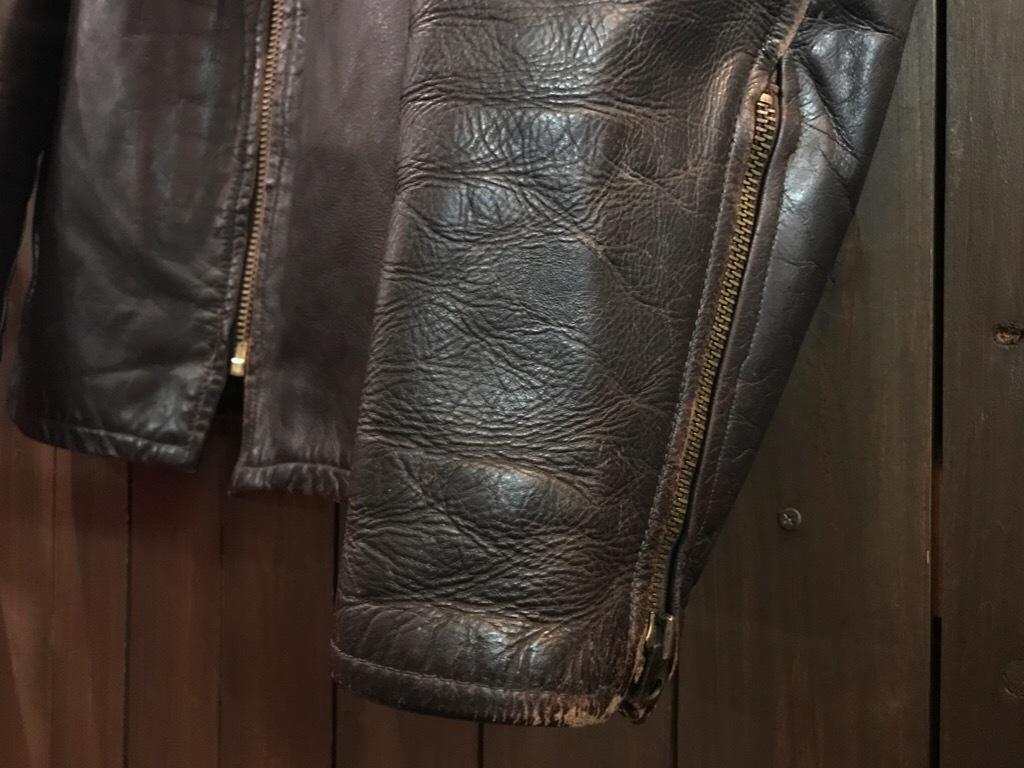 神戸店9/27(水)冬ヴィンテージ入荷! #2 Leather JKT!Mohair Item!!!_c0078587_15093912.jpg