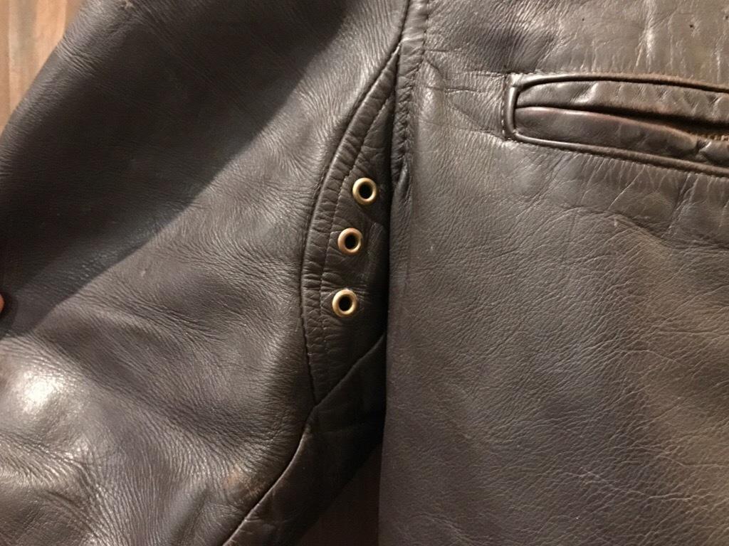 神戸店9/27(水)冬ヴィンテージ入荷! #2 Leather JKT!Mohair Item!!!_c0078587_15093959.jpg