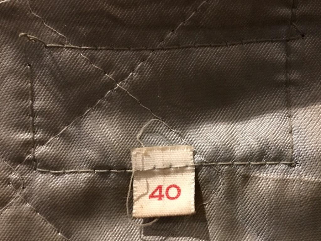 神戸店9/27(水)冬ヴィンテージ入荷! #2 Leather JKT!Mohair Item!!!_c0078587_15111783.jpg