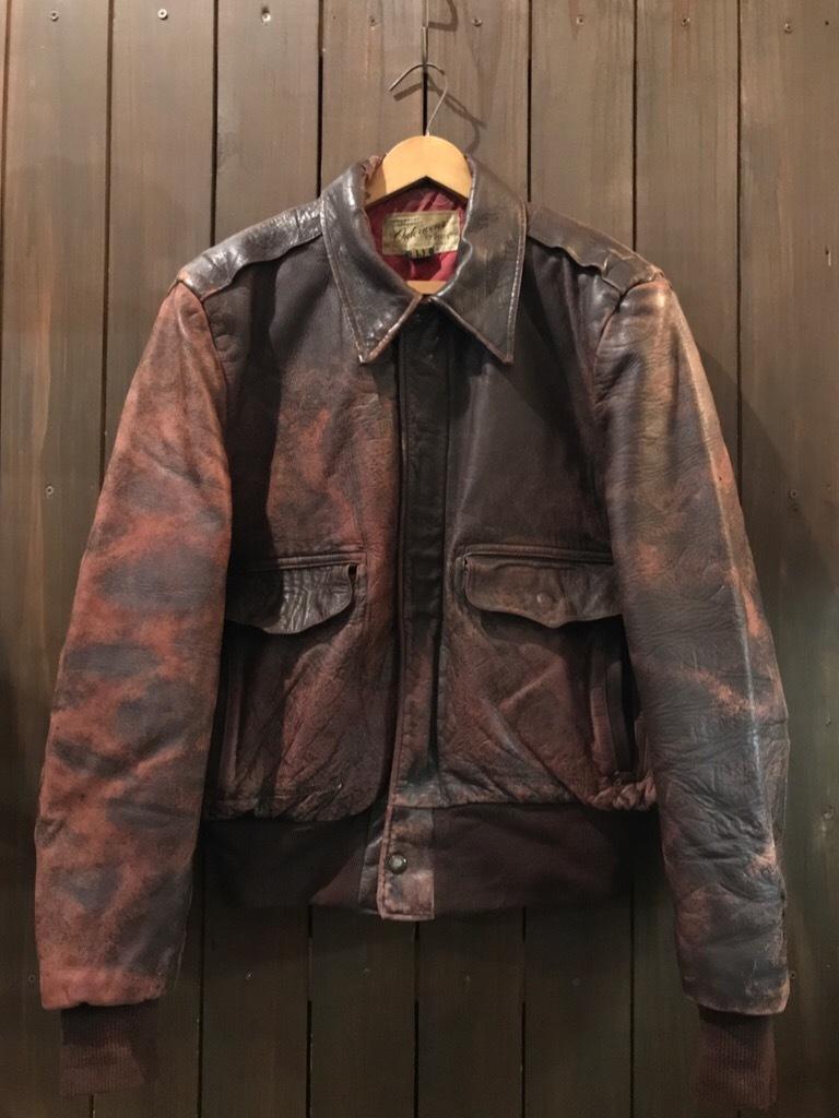 神戸店9/27(水)冬ヴィンテージ入荷! #2 Leather JKT!Mohair Item!!!_c0078587_15124141.jpg
