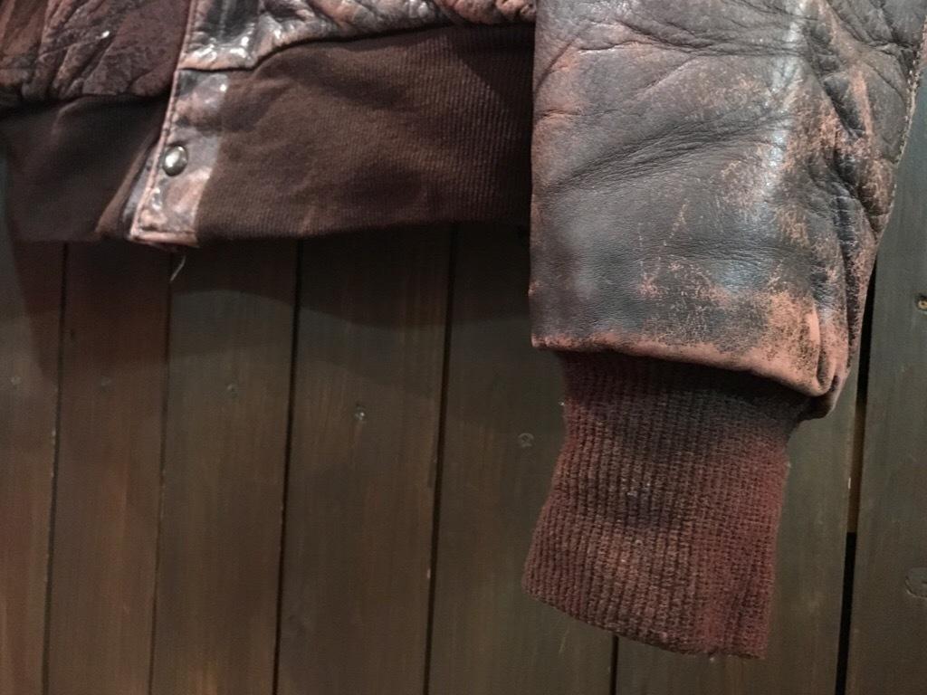 神戸店9/27(水)冬ヴィンテージ入荷! #2 Leather JKT!Mohair Item!!!_c0078587_15155128.jpg