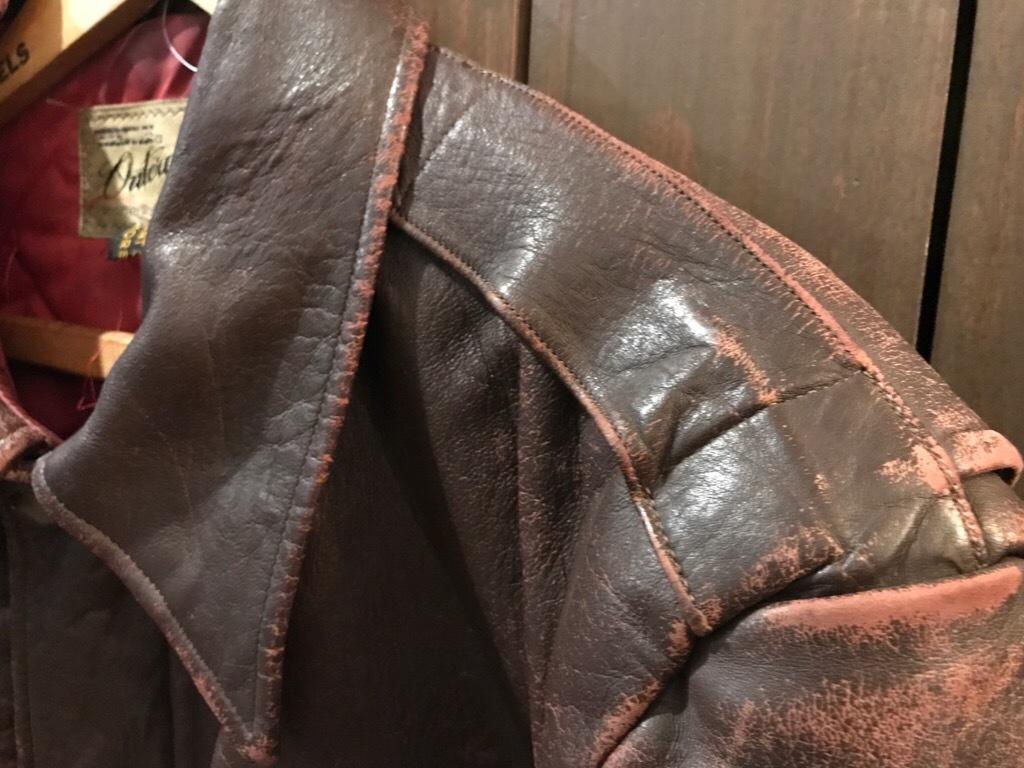 神戸店9/27(水)冬ヴィンテージ入荷! #2 Leather JKT!Mohair Item!!!_c0078587_15155202.jpg