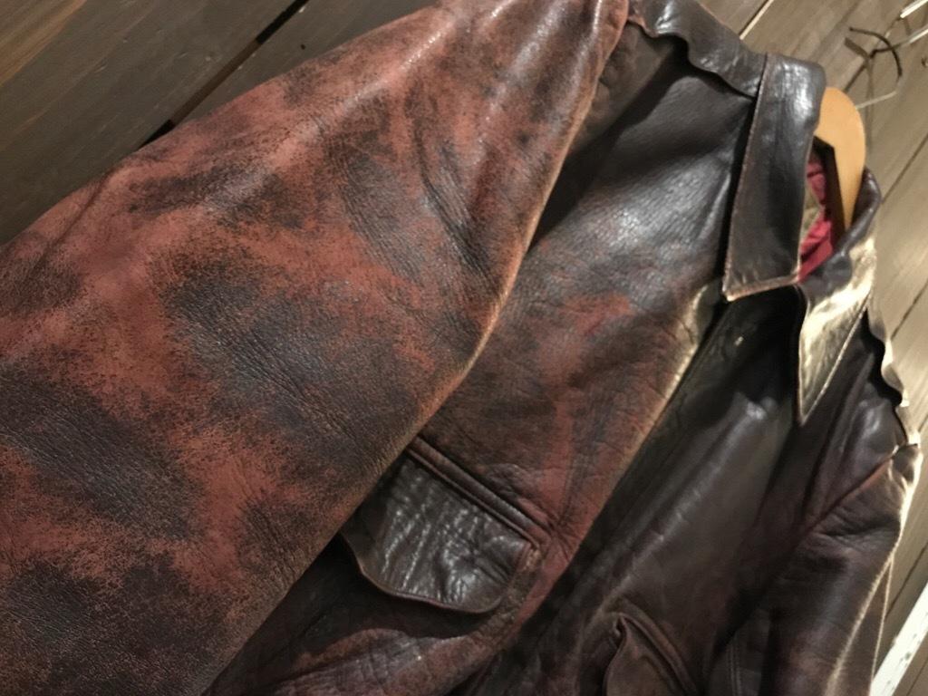 神戸店9/27(水)冬ヴィンテージ入荷! #2 Leather JKT!Mohair Item!!!_c0078587_15155269.jpg