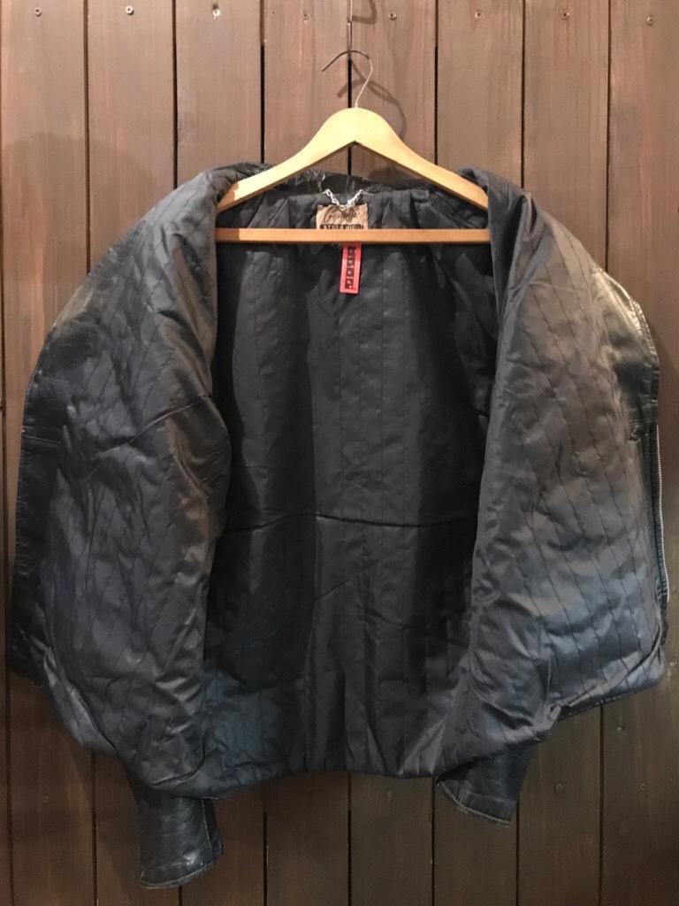 神戸店9/27(水)冬ヴィンテージ入荷! #2 Leather JKT!Mohair Item!!!_c0078587_15291857.jpg