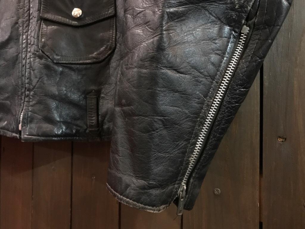 神戸店9/27(水)冬ヴィンテージ入荷! #2 Leather JKT!Mohair Item!!!_c0078587_15291952.jpg