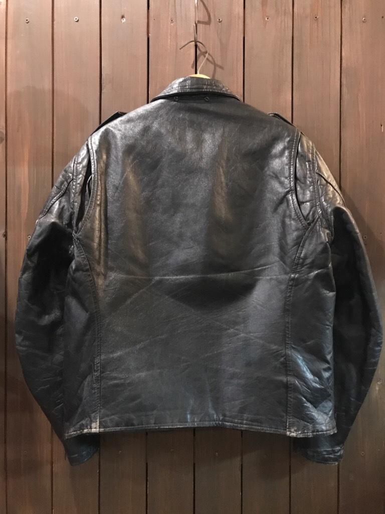 神戸店9/27(水)冬ヴィンテージ入荷! #2 Leather JKT!Mohair Item!!!_c0078587_15292041.jpg