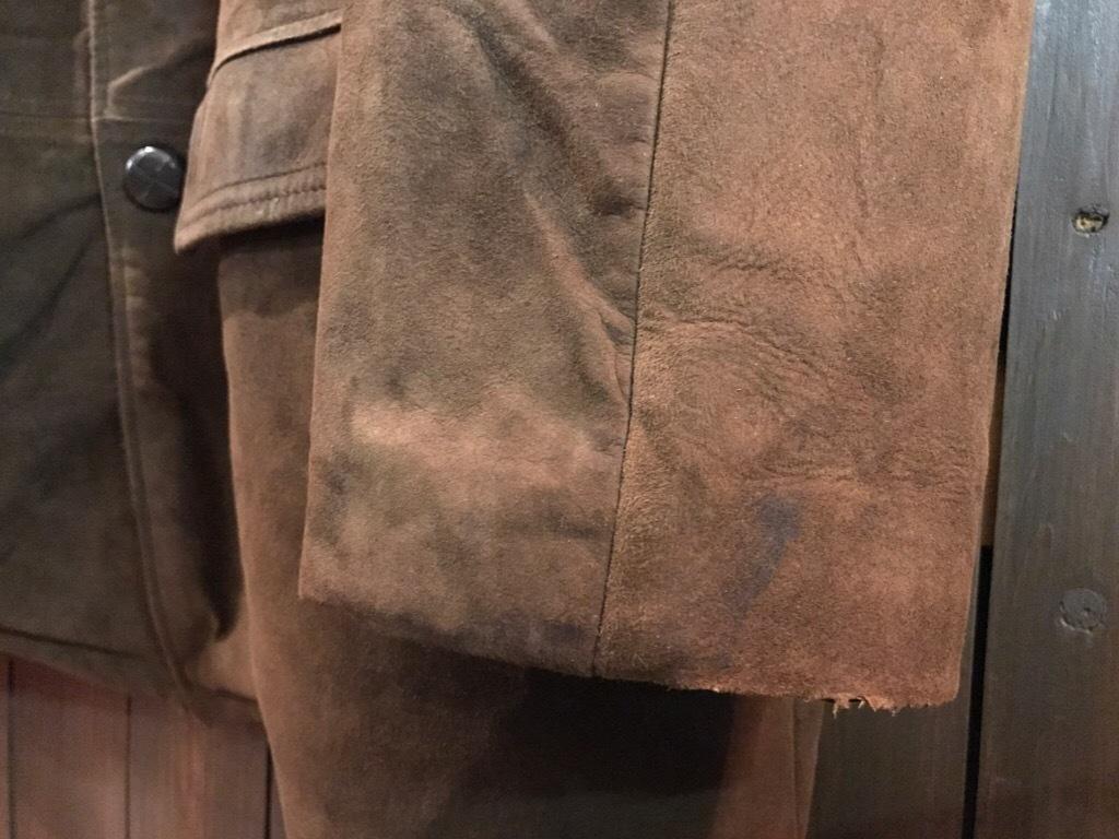 神戸店9/27(水)冬ヴィンテージ入荷! #2 Leather JKT!Mohair Item!!!_c0078587_15312172.jpg