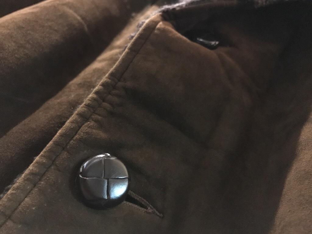 神戸店9/27(水)冬ヴィンテージ入荷! #2 Leather JKT!Mohair Item!!!_c0078587_15312203.jpg