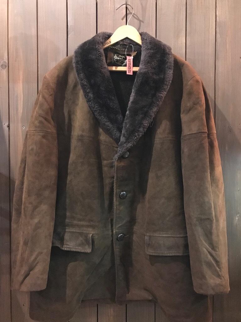 神戸店9/27(水)冬ヴィンテージ入荷! #2 Leather JKT!Mohair Item!!!_c0078587_15312227.jpg