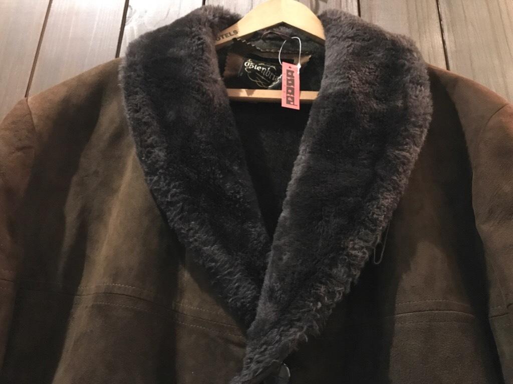 神戸店9/27(水)冬ヴィンテージ入荷! #2 Leather JKT!Mohair Item!!!_c0078587_15312253.jpg