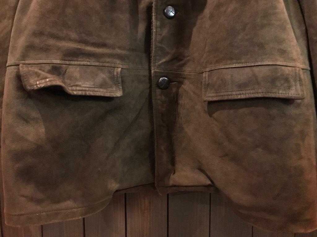 神戸店9/27(水)冬ヴィンテージ入荷! #2 Leather JKT!Mohair Item!!!_c0078587_15312320.jpg
