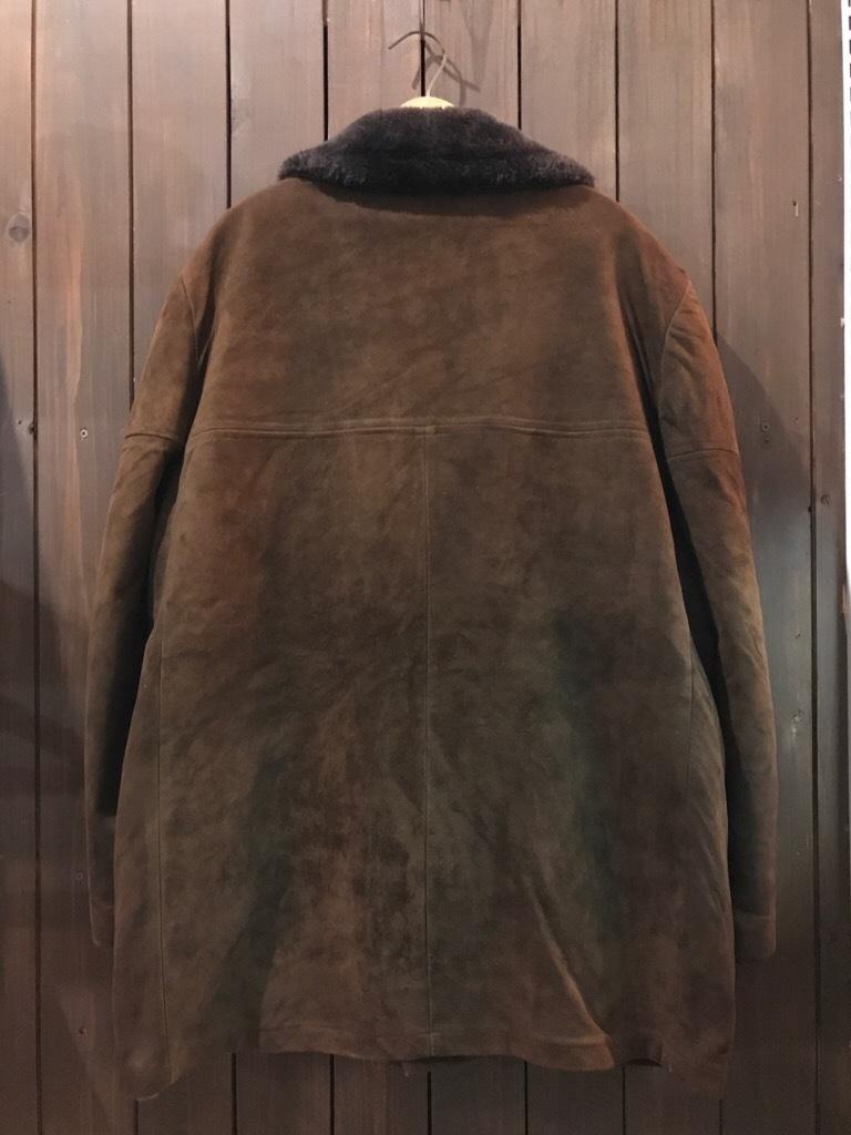 神戸店9/27(水)冬ヴィンテージ入荷! #2 Leather JKT!Mohair Item!!!_c0078587_15312381.jpg