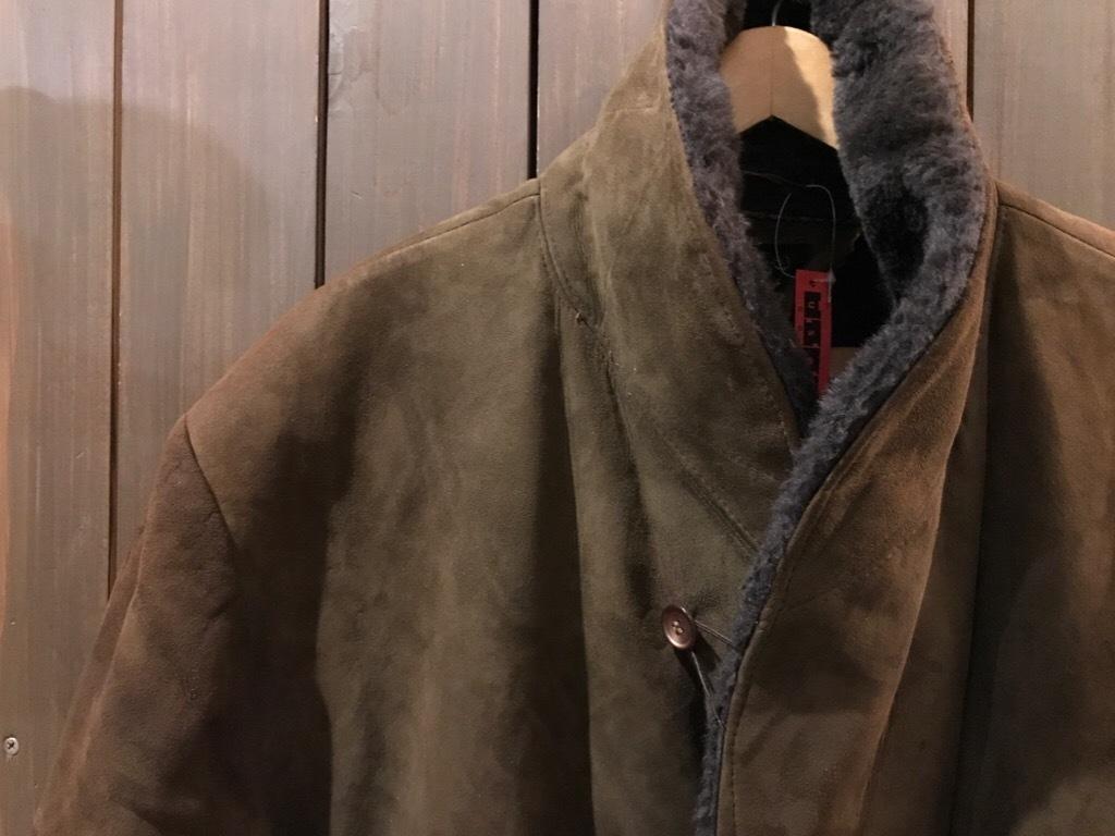 神戸店9/27(水)冬ヴィンテージ入荷! #2 Leather JKT!Mohair Item!!!_c0078587_15312453.jpg