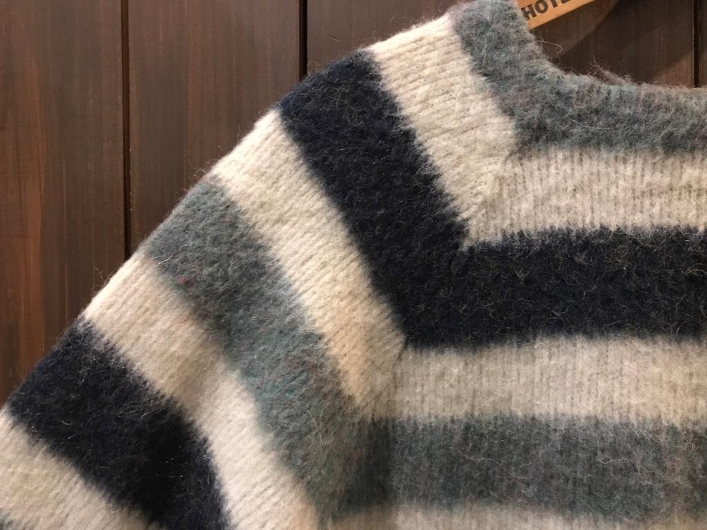 神戸店9/27(水)冬ヴィンテージ入荷! #2 Leather JKT!Mohair Item!!!_c0078587_15350918.jpg