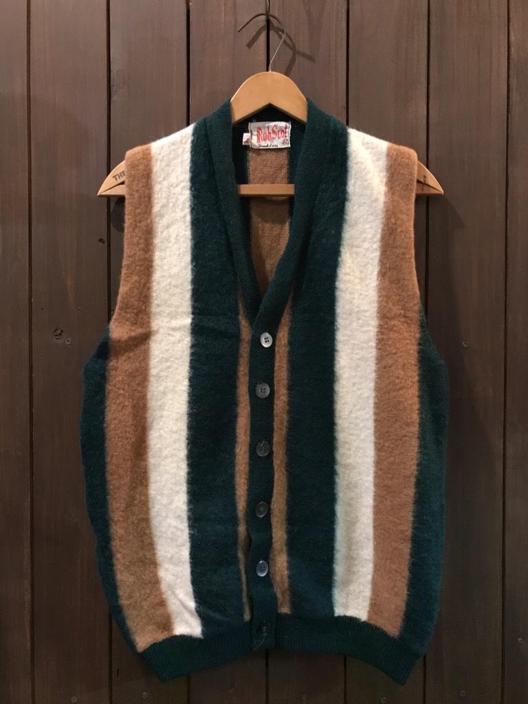 神戸店9/27(水)冬ヴィンテージ入荷! #2 Leather JKT!Mohair Item!!!_c0078587_15364880.jpg