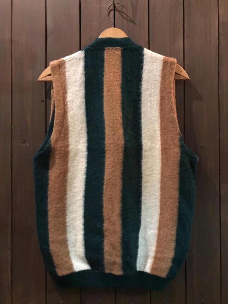 神戸店9/27(水)冬ヴィンテージ入荷! #2 Leather JKT!Mohair Item!!!_c0078587_15364924.jpg