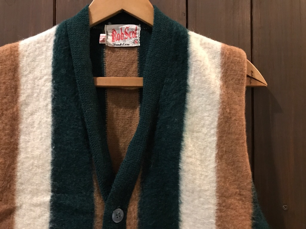 神戸店9/27(水)冬ヴィンテージ入荷! #2 Leather JKT!Mohair Item!!!_c0078587_15365004.jpg