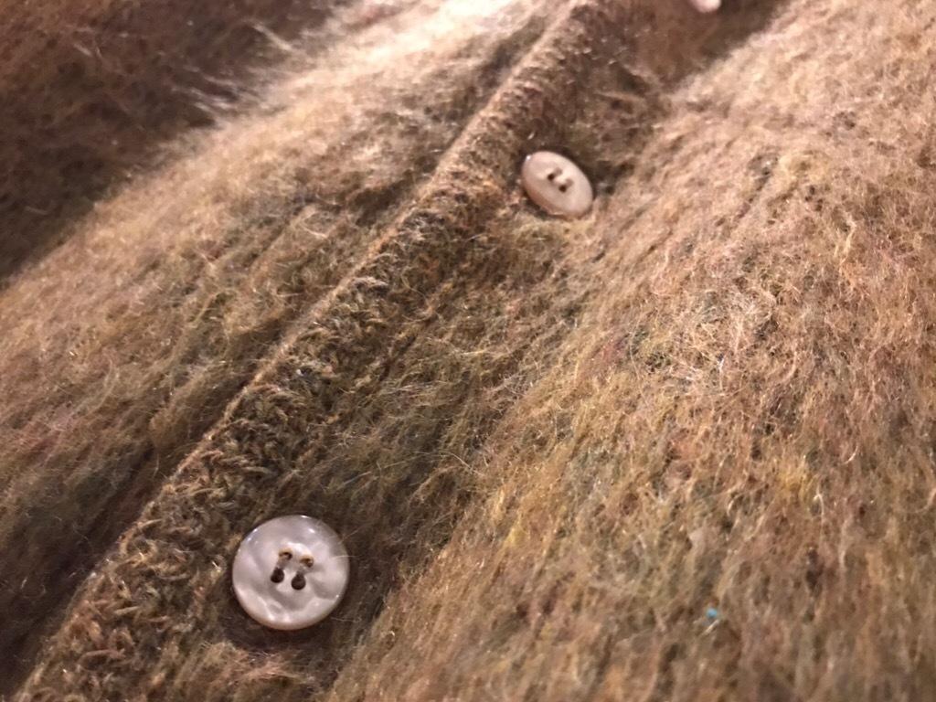神戸店9/27(水)冬ヴィンテージ入荷! #2 Leather JKT!Mohair Item!!!_c0078587_15375806.jpg