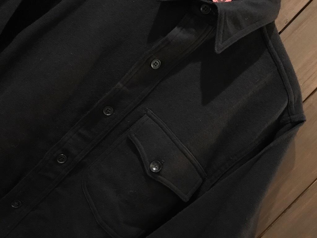 神戸店9/27(水)冬ヴィンテージ入荷! #3  US.Navy Part1!  MidNight Color Wool Item!!!_c0078587_16475093.jpg