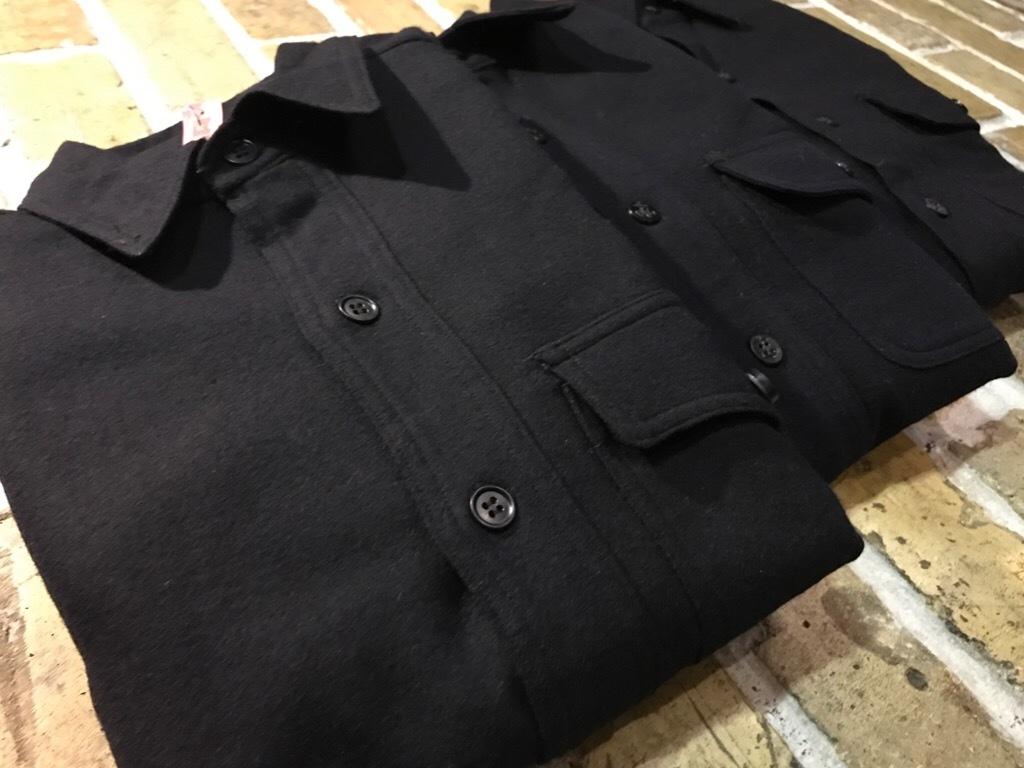 神戸店9/27(水)冬ヴィンテージ入荷! #3  US.Navy Part1!  MidNight Color Wool Item!!!_c0078587_16475166.jpg