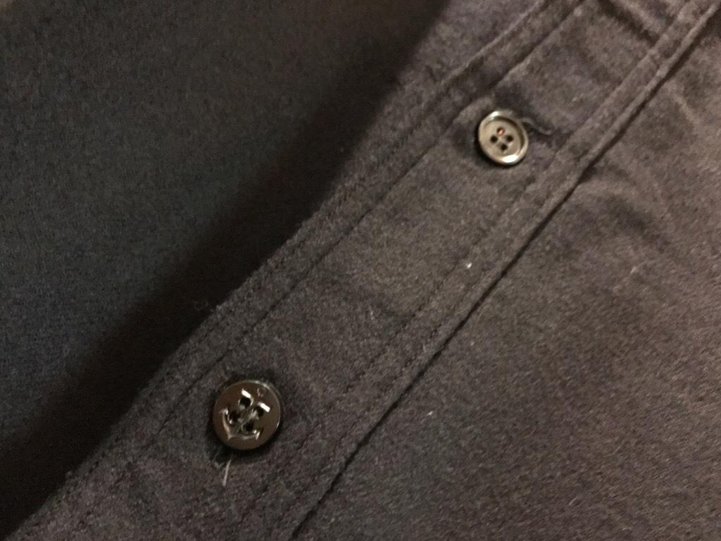 神戸店9/27(水)冬ヴィンテージ入荷! #3  US.Navy Part1!  MidNight Color Wool Item!!!_c0078587_16475215.jpg