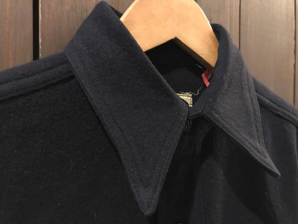 神戸店9/27(水)冬ヴィンテージ入荷! #3  US.Navy Part1!  MidNight Color Wool Item!!!_c0078587_16494658.jpg