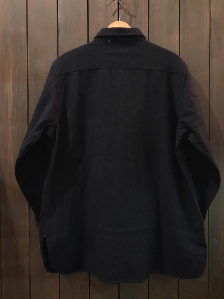 神戸店9/27(水)冬ヴィンテージ入荷! #3  US.Navy Part1!  MidNight Color Wool Item!!!_c0078587_16511410.jpg