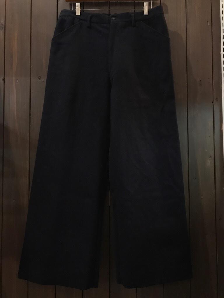 神戸店9/27(水)冬ヴィンテージ入荷! #3  US.Navy Part1!  MidNight Color Wool Item!!!_c0078587_16522466.jpg