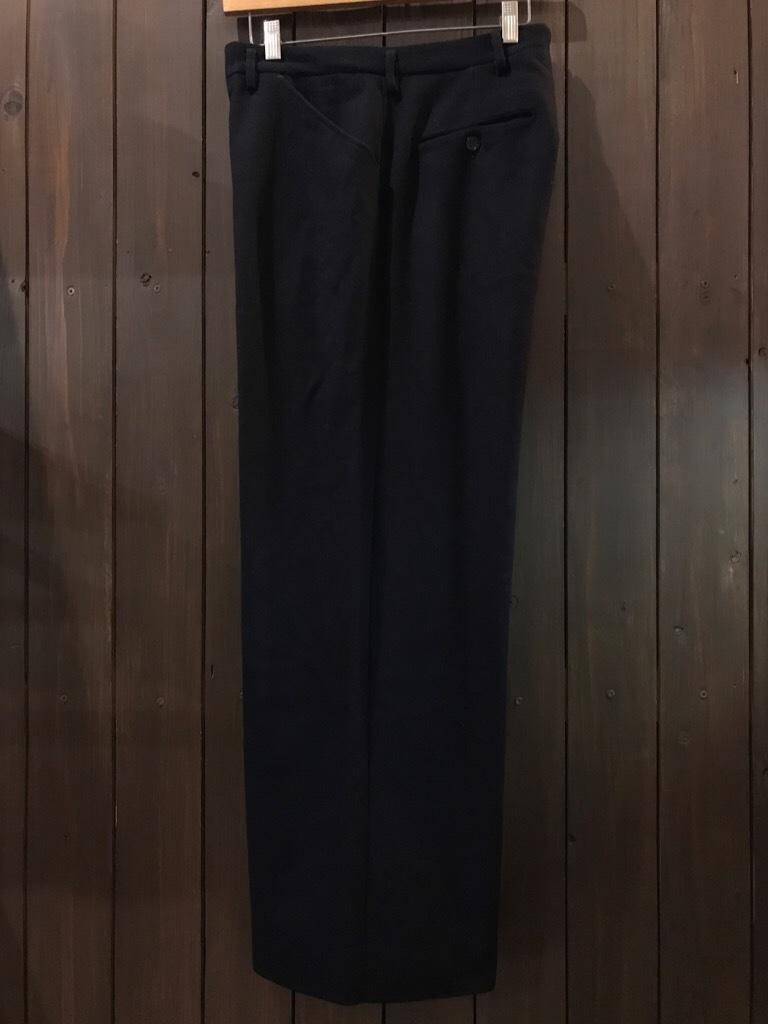 神戸店9/27(水)冬ヴィンテージ入荷! #3  US.Navy Part1!  MidNight Color Wool Item!!!_c0078587_16522494.jpg