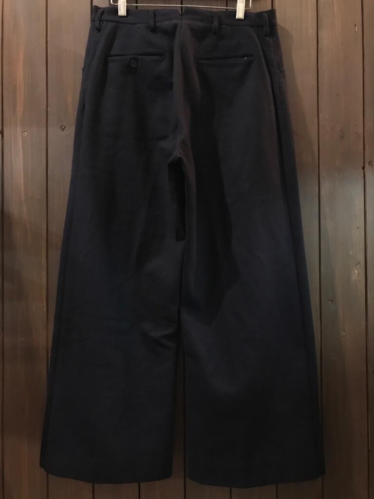 神戸店9/27(水)冬ヴィンテージ入荷! #3  US.Navy Part1!  MidNight Color Wool Item!!!_c0078587_16522507.jpg