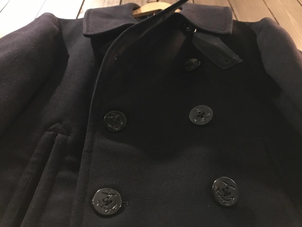 神戸店9/27(水)冬ヴィンテージ入荷! #3  US.Navy Part1!  MidNight Color Wool Item!!!_c0078587_16540996.jpg