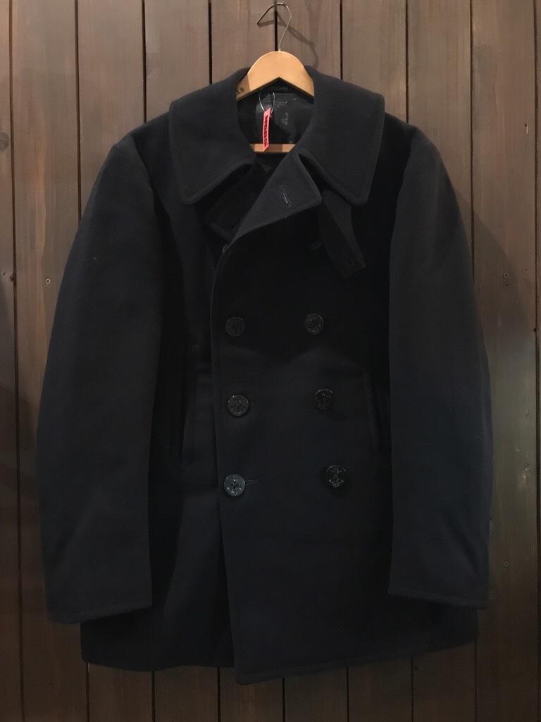 神戸店9/27(水)冬ヴィンテージ入荷! #3  US.Navy Part1!  MidNight Color Wool Item!!!_c0078587_16541003.jpg