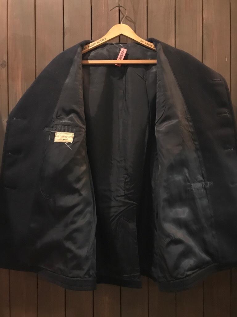 神戸店9/27(水)冬ヴィンテージ入荷! #3  US.Navy Part1!  MidNight Color Wool Item!!!_c0078587_16541029.jpg