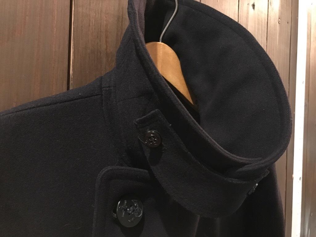 神戸店9/27(水)冬ヴィンテージ入荷! #3  US.Navy Part1!  MidNight Color Wool Item!!!_c0078587_16541146.jpg