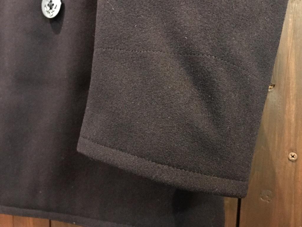 神戸店9/27(水)冬ヴィンテージ入荷! #3  US.Navy Part1!  MidNight Color Wool Item!!!_c0078587_16541184.jpg
