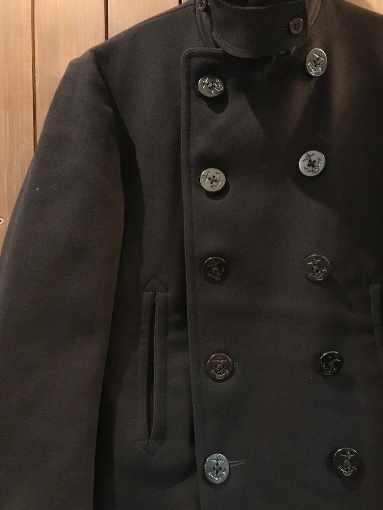 神戸店9/27(水)冬ヴィンテージ入荷! #3  US.Navy Part1!  MidNight Color Wool Item!!!_c0078587_16551409.jpg