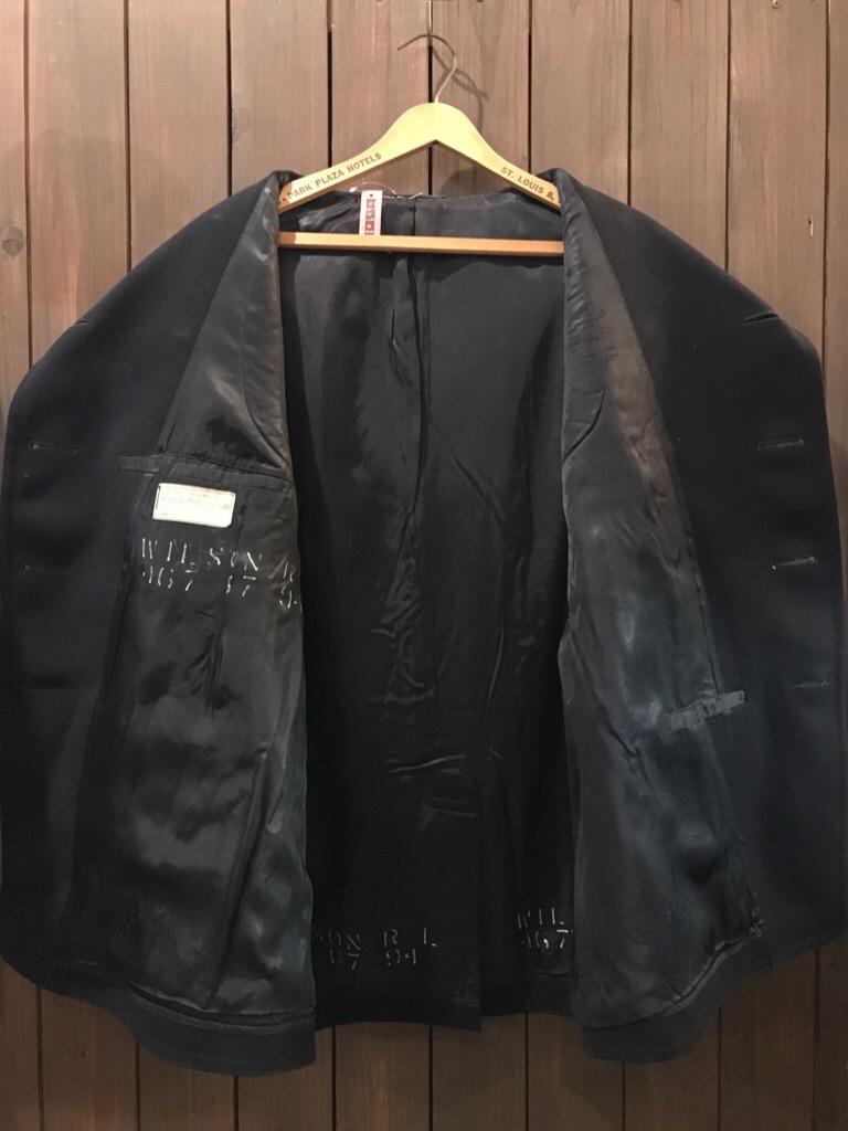 神戸店9/27(水)冬ヴィンテージ入荷! #3  US.Navy Part1!  MidNight Color Wool Item!!!_c0078587_16560429.jpg
