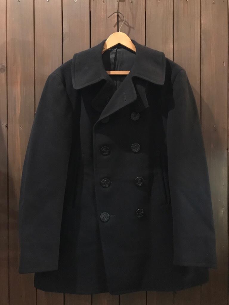 神戸店9/27(水)冬ヴィンテージ入荷! #3  US.Navy Part1!  MidNight Color Wool Item!!!_c0078587_16560573.jpg