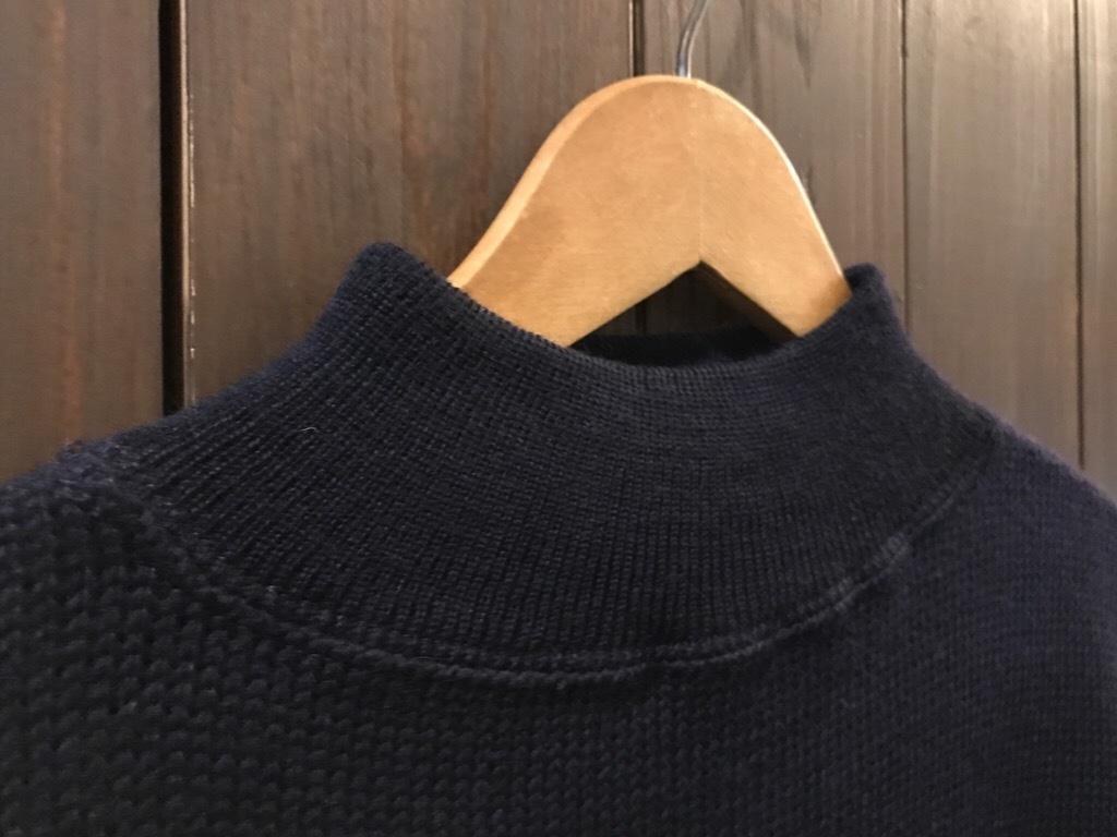 神戸店9/27(水)冬ヴィンテージ入荷! #3  US.Navy Part1!  MidNight Color Wool Item!!!_c0078587_18035654.jpg